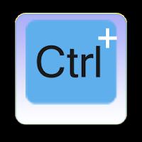 Иконка Ctrl +