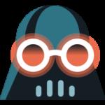 Иконка Dark Reader