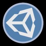 Иконка Web Player Unity
