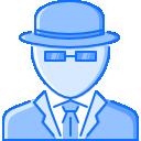 Иконка детектив