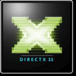 Иконка DirectX 11