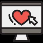 Иконка любимые сайты