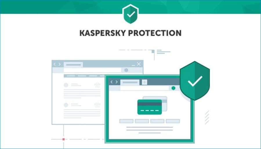 Kaspersky защита