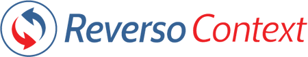 Logo Reverso Context