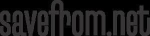 Лого Savefrom.net