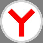 Лого яндекс