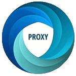 Логотип Proxy