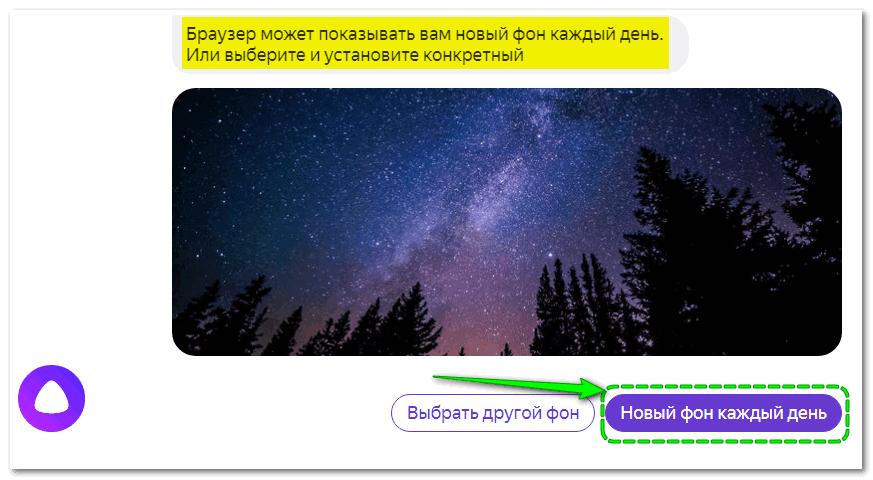 Настройка Яндекс Браузера2