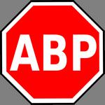 adblock лого