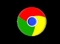 Иконка Гугл Хром