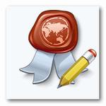 КриптоПро ЭЦП Browser plug in лого