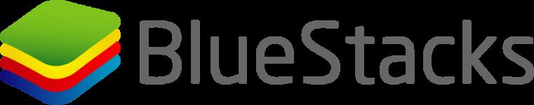 Лого Bluestacks