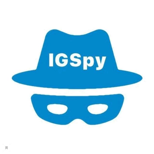 Логотип IGSpyBot